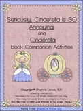 Cinderella & Seriously, Cinderella Is So Annoying Companio