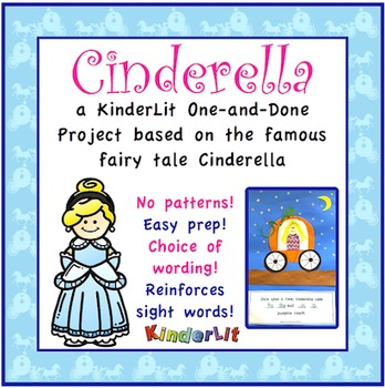 Cinderella - a One-and-Done Project