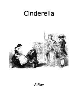 Cinderella_Readers Theatre