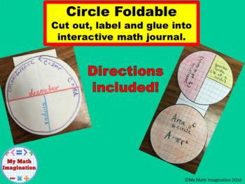 Circle Foldable
