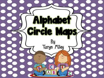 Circle Maps:  ABC