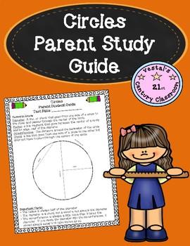 Circles Parent Study Guide