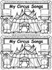 Circus Bilingual Bundle