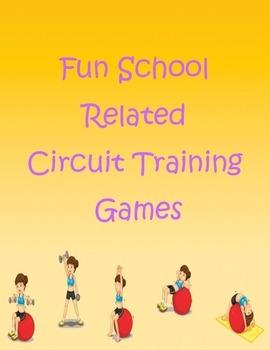 Circuit Activities
