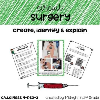 Circuit Surgery