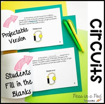 Circuits and Electricity & Electric Circuits