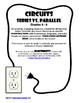 Circuits Series vs. Parallel (Lesson, Hands-on Inquiry, Ex