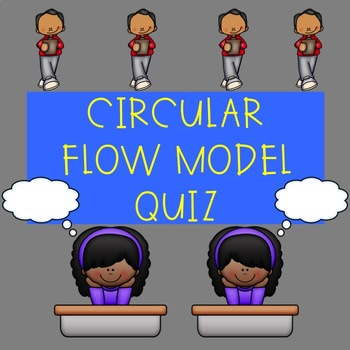Circular Flow Model Assessment