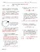 Circular Motion Practice