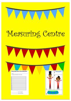 Circus Measurement Centre