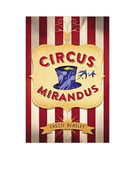 Circus Mirandus Trivia Questions