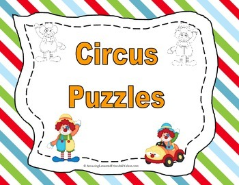 Circus Puzzles