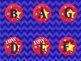 Circus Recorder Fingering Matching Game