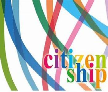 Citizenship Unit Plan - Roles, Rights, & Responsibilities