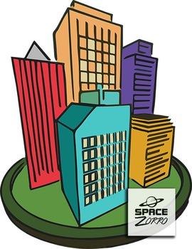 City Buildings image