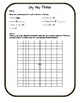 City Map Plotter- Coordinate Planes and Ordered Pairs
