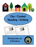 Ciudad, City, Town: Prepositions and Following Directions Spanish