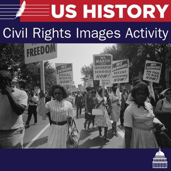 Civil Rights Images and Questions