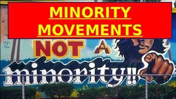 Civil Rights Movement: Minority Movements