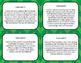 Civil Rights Movement Task Cards Grades 6-9