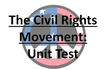 Civil Rights Test