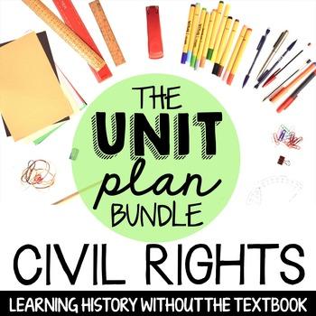 Civil Rights UNIT (without passages)