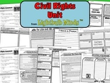 Civil Rights Unit from Lightbulb Minds