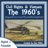 Civil Rights and the Vietnam War