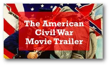 Civil War Movie Trailer - FREEBIE