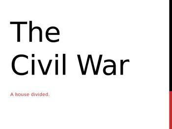 Civil War PP