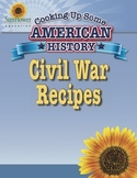 Civil War Recipes