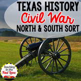 Civil War: Sort Between the North and the South
