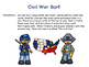 Civil War Sorting Activity