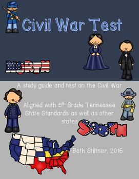 Civil War Test