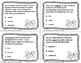 Civil War Task Cards {Context Clues}: Common Core and TEK Aligned