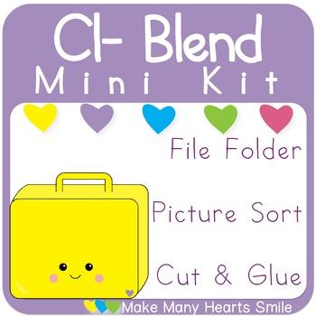 Cl Blend Sorts