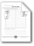 Clancy the Clown (Characteristics/Descriptions)