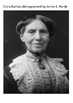 Clara Barton Word Search