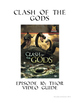 Clash of the Gods Episode 8 & 10 Bundle: Beowulf and Thor