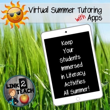 Summer Virtual Tutoring Using Classkick