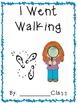 Class Pattern Book - I Went Walking