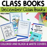 Class Books - December