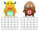 Class Dojo Sticker Charts