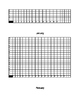 Class Dojo Student Tracker sheets