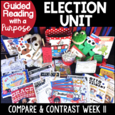 Election Unit for Primary Teachers