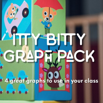 Itty Bitty Graph Pack