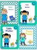 Class Helper Cards