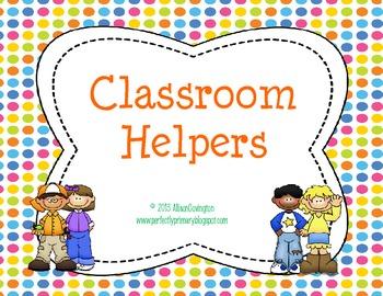 Class Helpers
