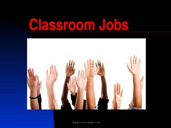 Class Job Ads