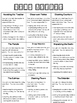 Class Jobs - Total Management System -- EDITABLE